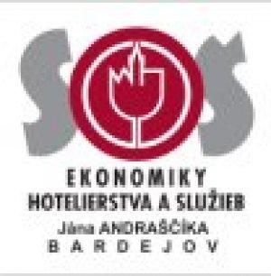 Stredná odborná škola ekonomiky, hotelierstva a služieb J. Andraščíka