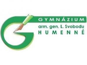 Gymnázium arm. gen. L. Svobodu